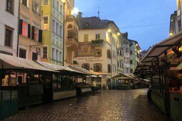 Stradine di Bolzano