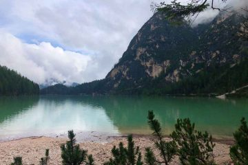 escursione lago di braies