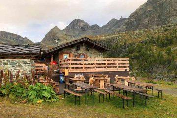 rifugio baita belvedere champoluc